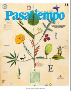 Flora Fantastica: The Botanical Art of MF Cardamone