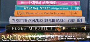 Gardening by the Book