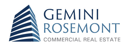 Gemini Rosemont Realty
