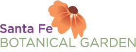 Santa Fe Botanical Garden Logo